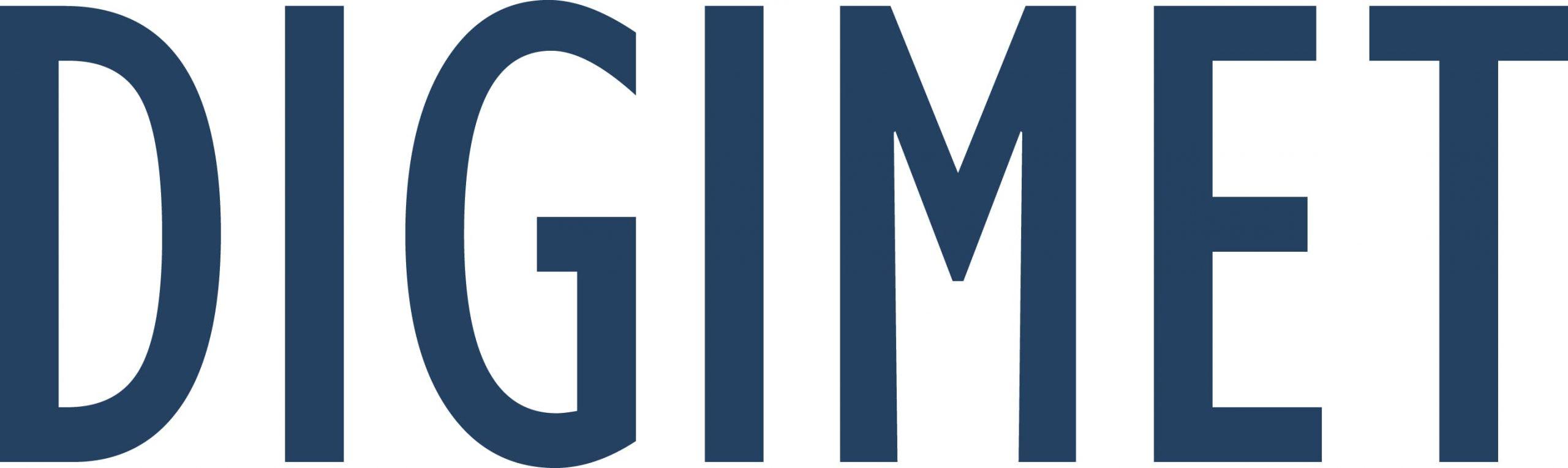 Logo Digimet