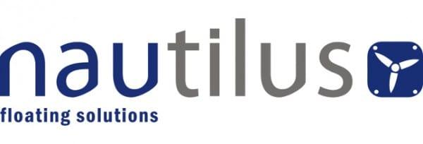 Nautilus logoa