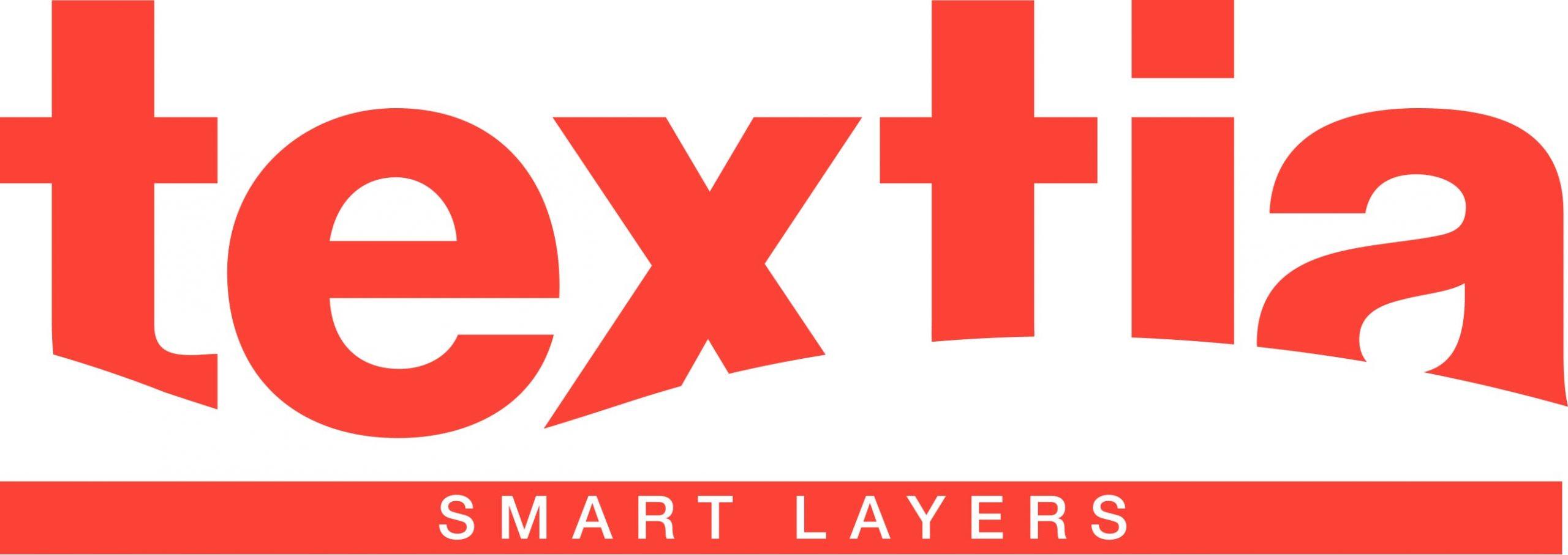 Logo Textia