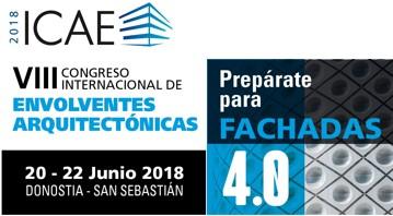 ICAE Fachadas 4.0